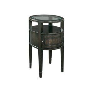 End Table by Hekman