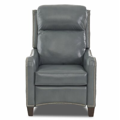 Fabric High Leg Recliner Chair Wayfair