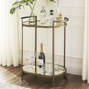 Foote Bar with Wine Storage
