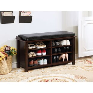 Magnificent Tilt Out Shoe Bench Wayfair Squirreltailoven Fun Painted Chair Ideas Images Squirreltailovenorg