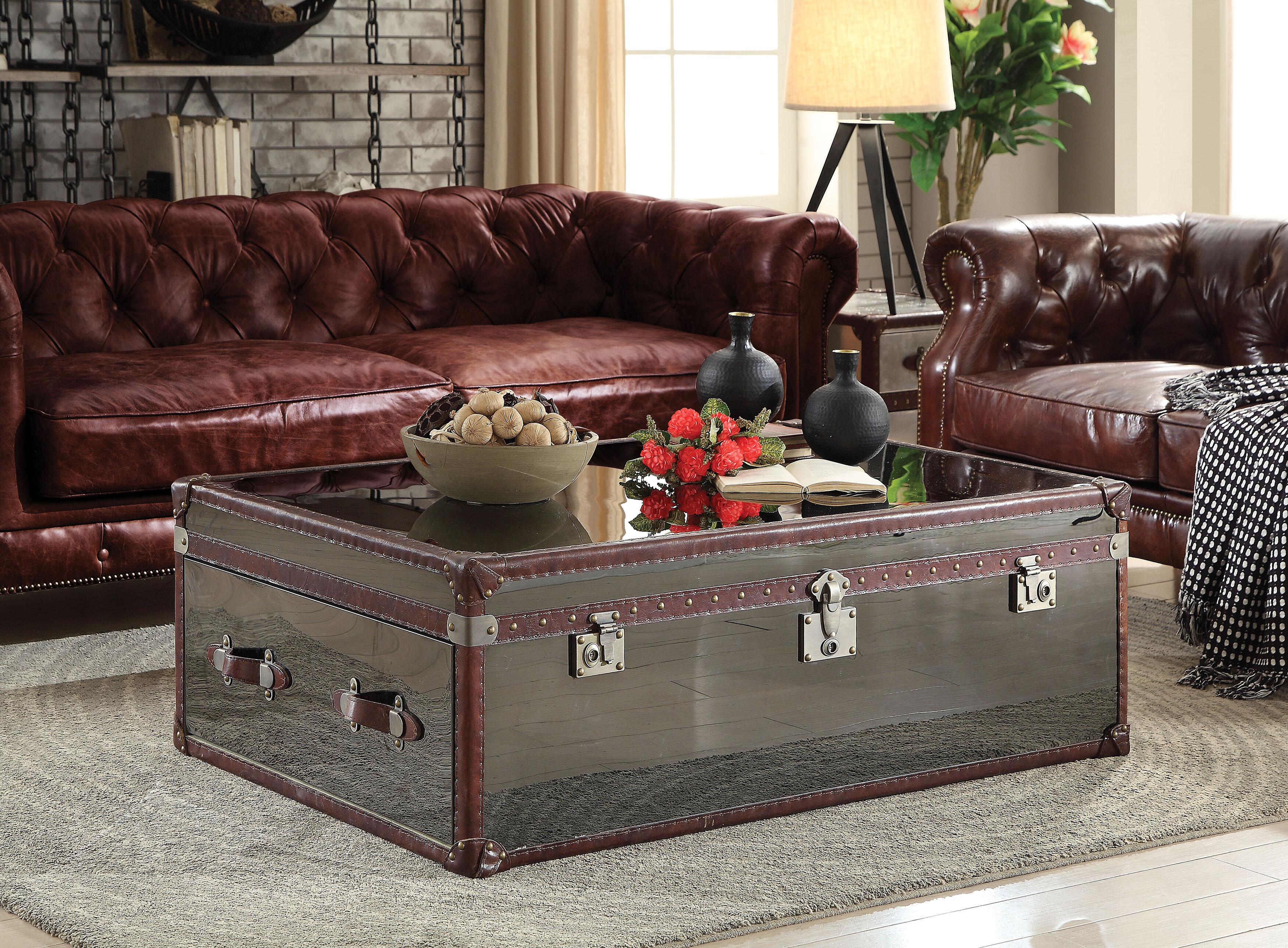 Williston Forge Kasha Configurable Living Room Set
