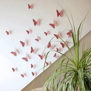 0368f4f49 Animal & Jungle & Safari Wall Decals You'll Love | Wayfair