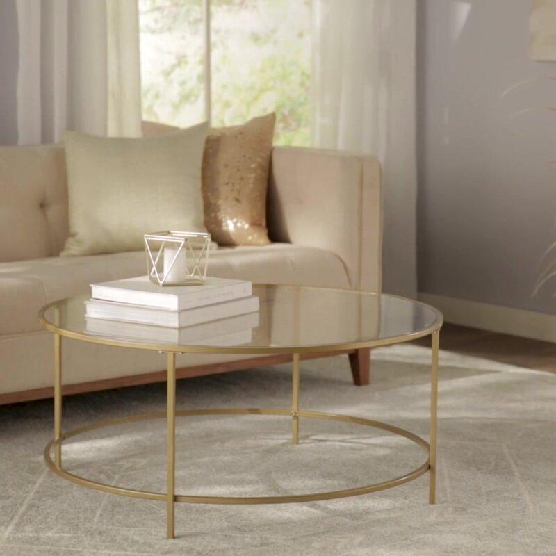 Mercury Row Casanova Coffee Table Amp Reviews Wayfair Ca