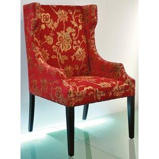Gessner Wingback Chair