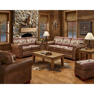 Deer Sleeper Valley 4 Piece Living Room Set By American Furniture Clics