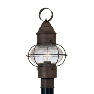 Chevalier 1-Light Lantern Head