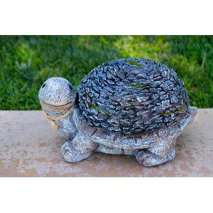 Lovely Turtle Garden Statue