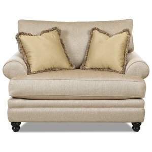 Bayon Armchair by Darby Home Co