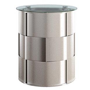 Cliburn Drum Table