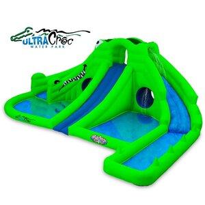 Ultra Croc Waterpark