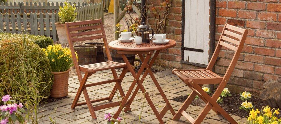 Outdoor Furniture, Storage U0026 Garden