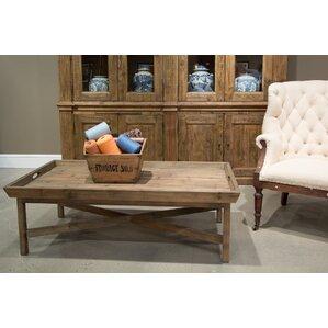 Coffee Table by Sarreid Ltd