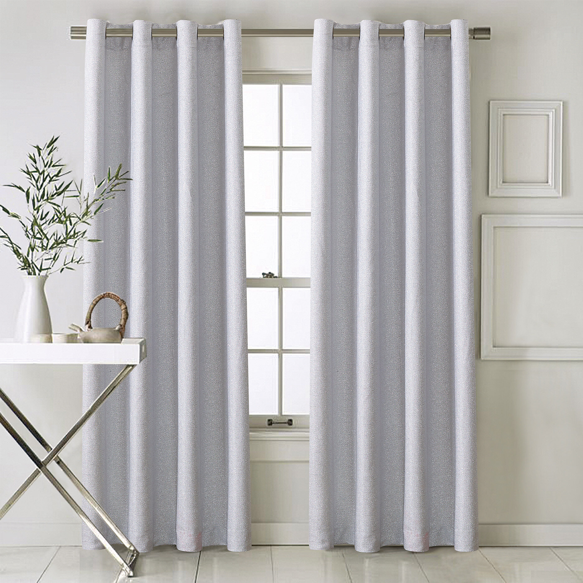 l voile p panel extra wide x grey in elements sheer diamond drapes curtains grommet window w teal curtain