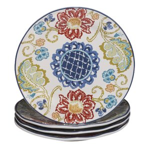 Basche 11.25″ Dinner Plate (Set of 4)