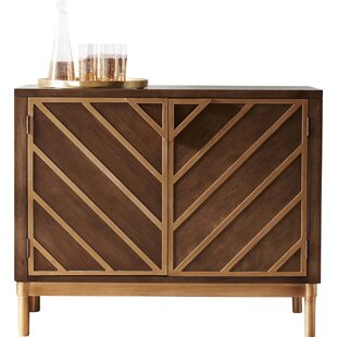 Thame Tail Accent Cabinet