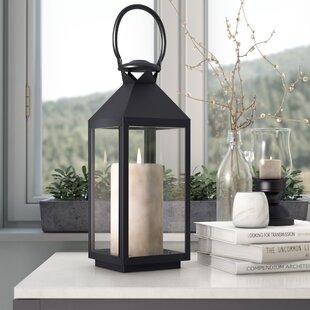 Superb Metal Lantern Design