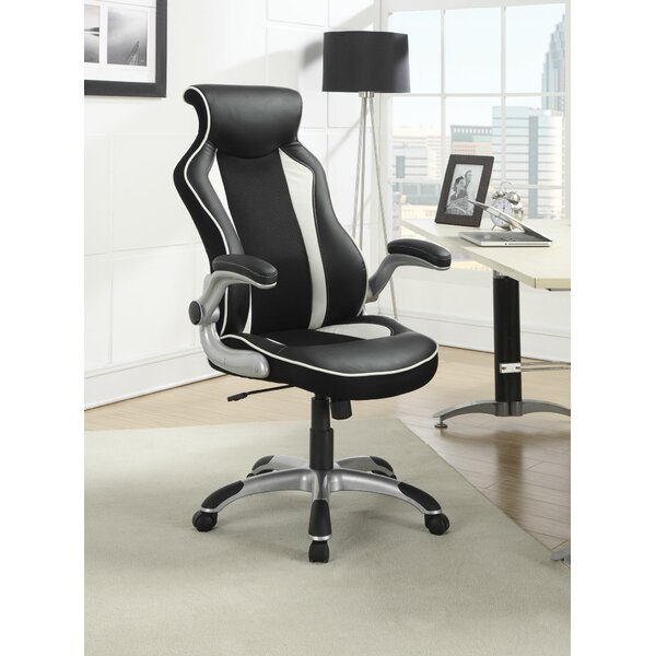 The Workplace And Desk Chairs Entice