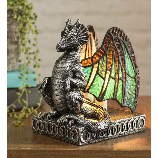 Dragon Lamp | Wayfair