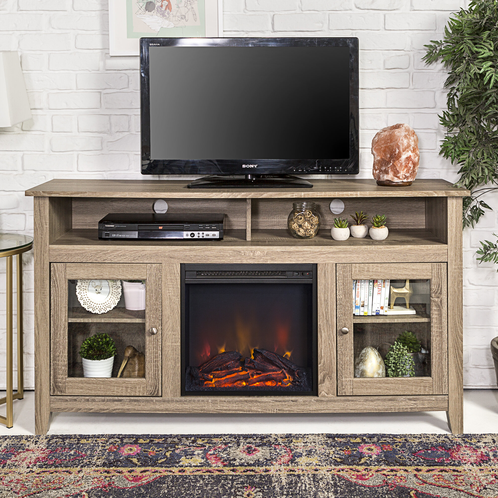 product dresser garden fireplace tv to a tvs today shipping console inches ameriwood n up home overstock for vaughn free wide