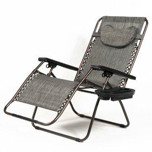 Zero Gravity Chairs Youu0027ll Love | Wayfair