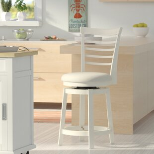 Ocean City 24 Swivel Bar Stool