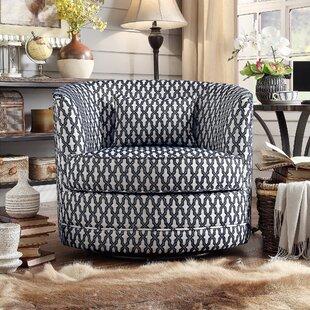 Large Round Swivel Chair Wayfair