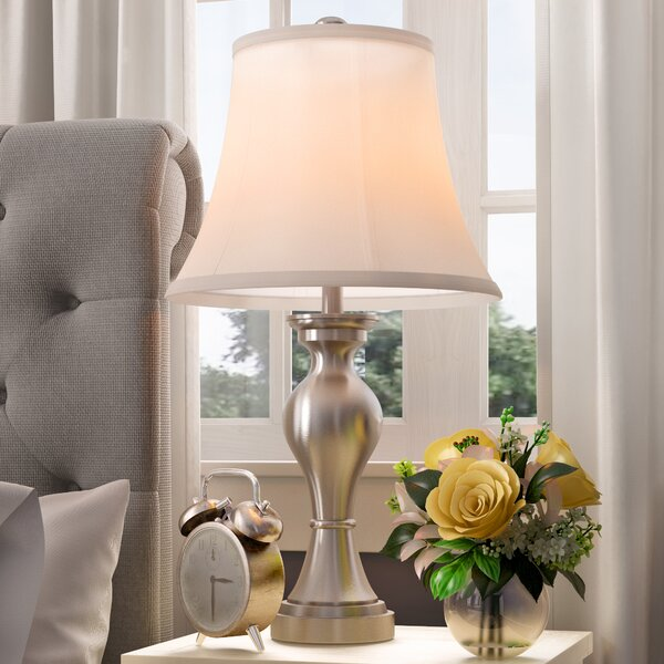 Three Posts Ovid Table Lamp & Reviews