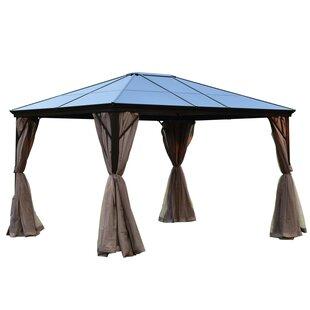 Pavillons de jardin: Design - Tente de réception | Wayfair.ca