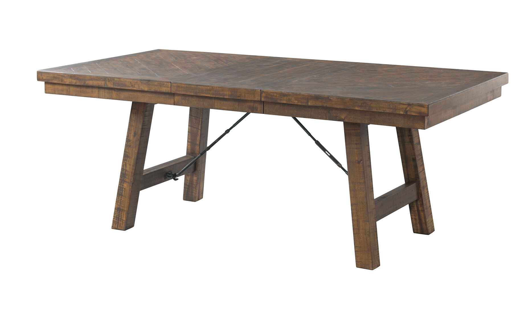 Laurel Foundry Modern Farmhouse Dearing Dining Table & Reviews | Wayfair