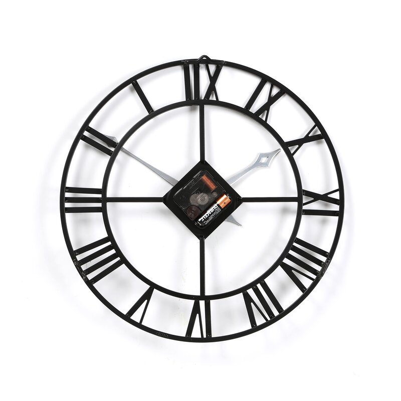 Howard Miller Lacy Ii 14 Wall Clock Reviews