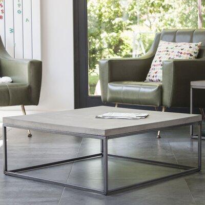 Stone Amp Slate Coffee Tables You Ll Love Wayfair