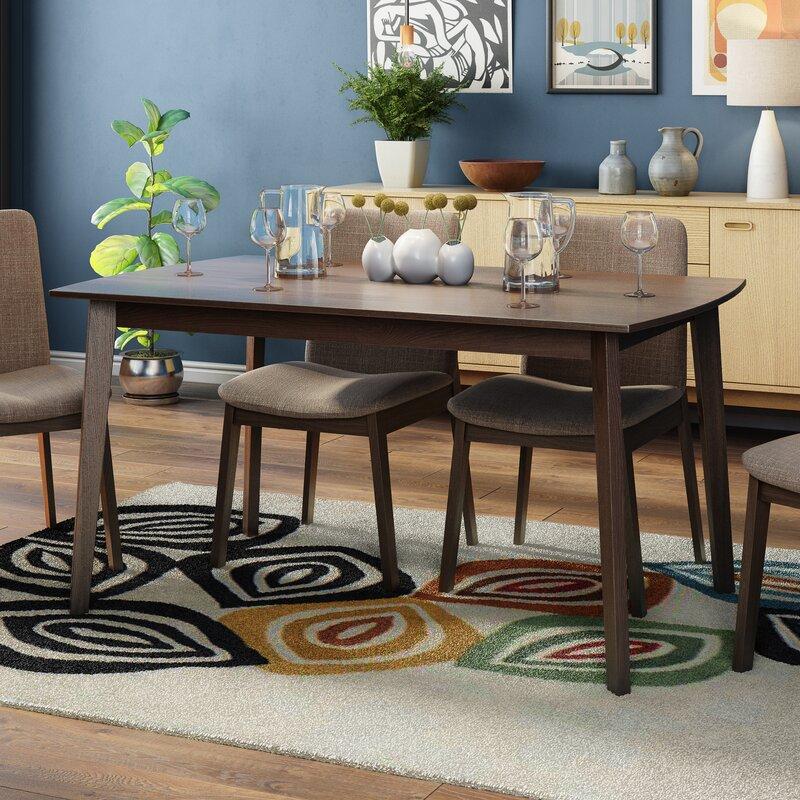 scanmod design essgruppe tahquitz mit ausziehbarem tisch. Black Bedroom Furniture Sets. Home Design Ideas