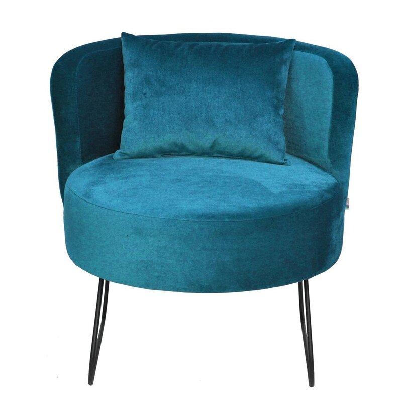 HappyBarok Pepi Tub chair   Wayfair.co.uk