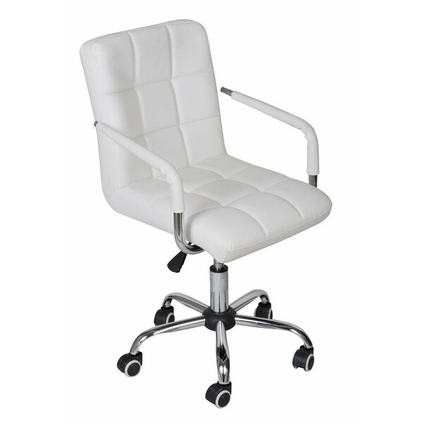 Calhome Adjustable Rolling Office Chair & Reviews | Wayfair on rolling sofas, iballisticsquid rolling chair, rolling chair repair, rolling office stool, rolling restaurant chairs, rolling office wall, rolling conference room chairs, rolling classroom chair, rolling art chair, rolling recliner chair, rolling bar chairs, rolling living room chair, leather rolling chair, rolling folding table, rolling short chair, rolling out of the chair, rolling computer chair, standing on rolling chair, rolling lab chair, small rolling chair,
