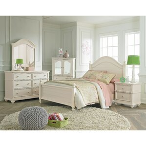 Adele Panel Configurable Bedroom Set by Viv + Rae