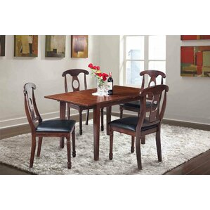 Armstrong Extendable Dining Table by TTP ..