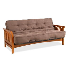 Boston Futon and Mattress by Simmons Futons