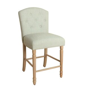 Palazzolo Wooden 24 Bar Stool
