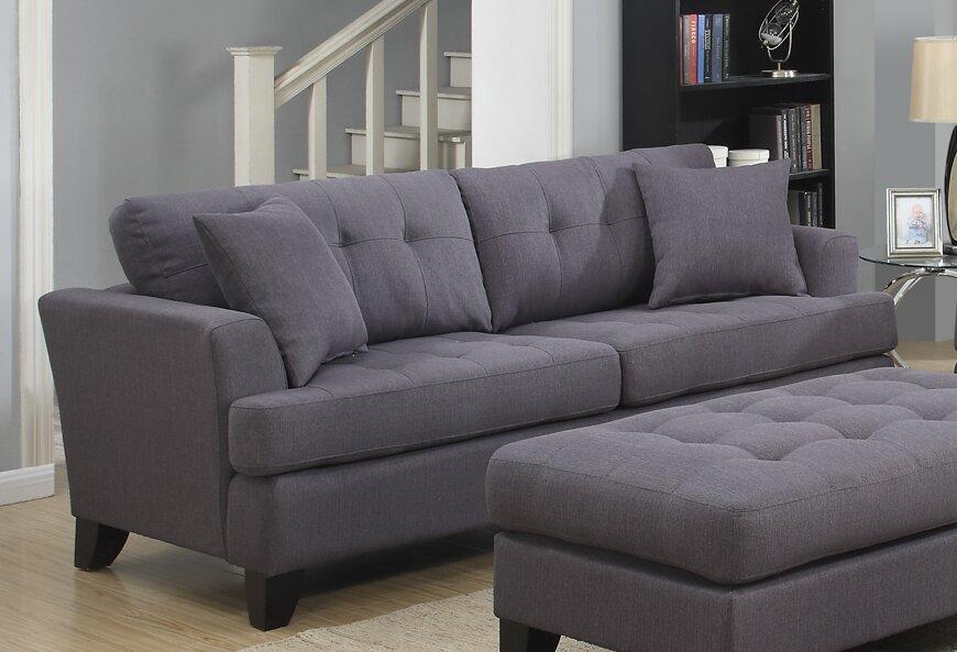 Porter International Designs Norwich Configurable Living Room Set