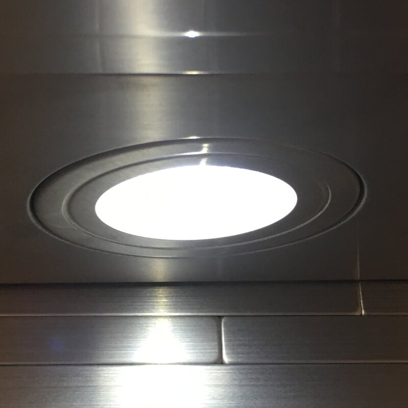 Range Hood Replacement Light Bulb