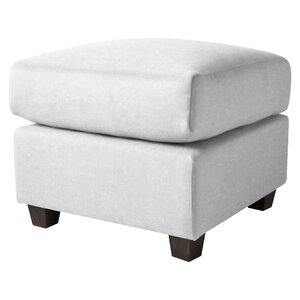 Fußhocker Stratford von Wayfair Custom Upholstery