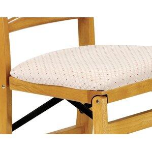 Shaker Upholstered Dining Chair (Set of 2..