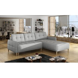 Barry Sleeper Sectional by Corrigan Studio