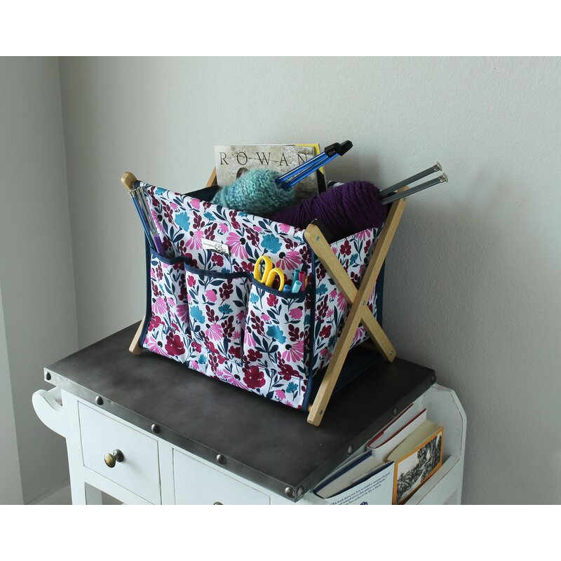 Clothing & Wardrobe Storage Foldable Round Home Organizer Cotton Storage Baskets Bag For Baby Nursery,toys,laundry,baby Clothing