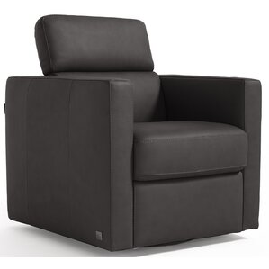 Annabesook Diletta Swivel Club Chair by Wade Logan