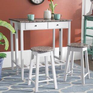 Small Apartment Dining Tables | Wayfair