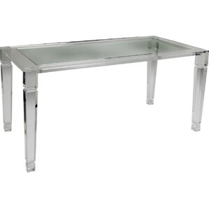 Philipe Dining Table by Muniz