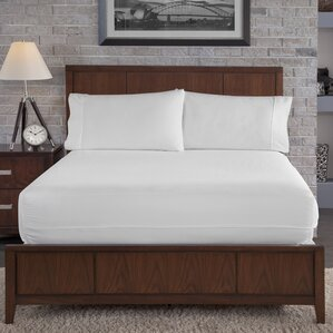 Perry Ellis Six-Sided Mattress Protector by Perry Ellis
