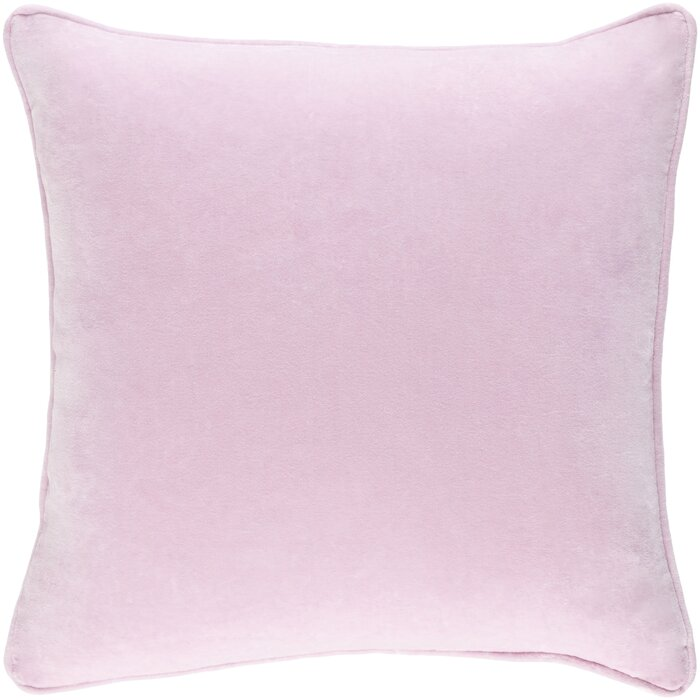 Baylie Velvet Pillow Cover