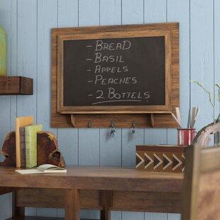 c9512e2bf6a Chalkboard Rustic Memo Boards You ll Love